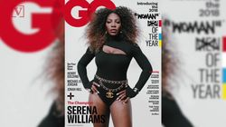 GQ Under Fire For Naming Serena Williams 'Woman' Of The