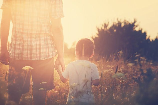 The Day I Realized I Needed My Ex-Husband As Much As Our Kids