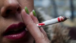Canadians Want A Higher Minimum Age For Weed:
