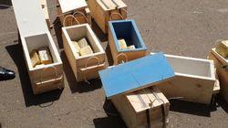 Cargaison d'or interceptée au Soudan: Managem