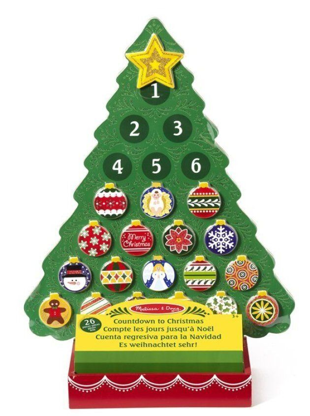 Cool Advent Calendars Every Kid Will Want This Holiday