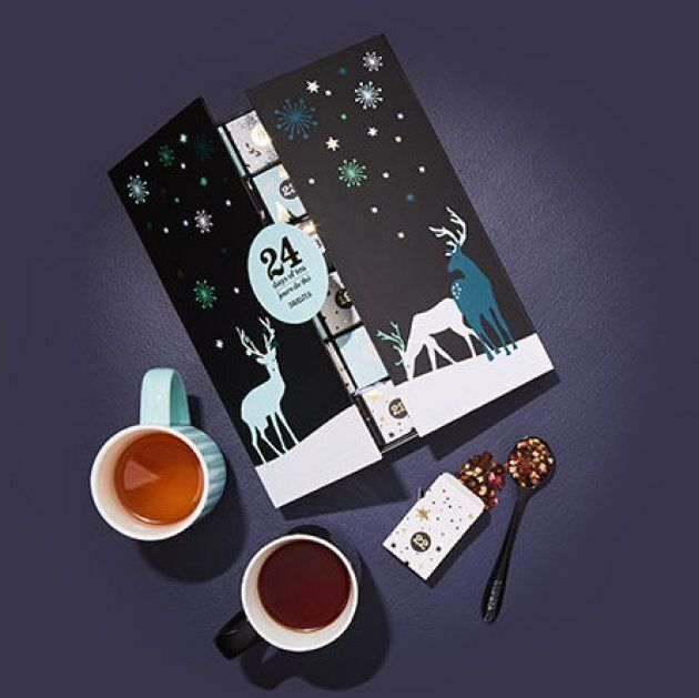 Advent Calendars For Adults, Because Kids Shouldn't Get To Have All The
