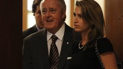 Brown Claims Ex-PM Offered Him Deal To Back Caroline Mulroney's