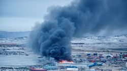 Youth Charged With Arson In Iqaluit Grocery Store