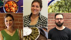 When Immigrant Moms Put Their Own Twist On Cooking, You Don't