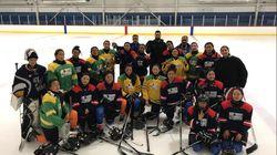 India's Women's Hockey Team Makes History In