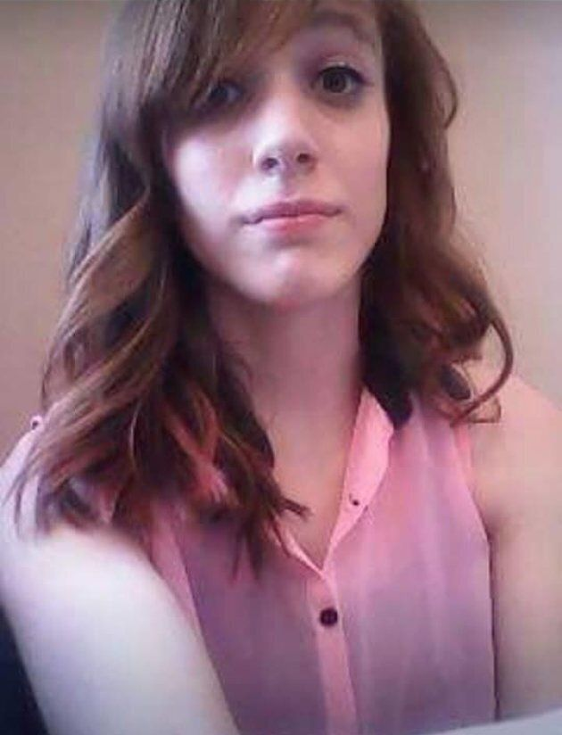 Kassy Finbow, 14, died in a fire at a Lindsay, Ont. foster home in February