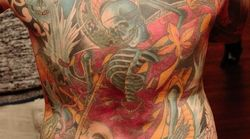 Dead Saskatoon Tattoo Artist's Skin To Be Removed To Preserve