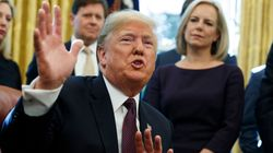 U.S. Lawmakers Urge Trump Not To Sign USMCA Due To LGBTQ