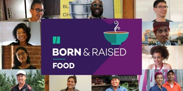 "We dig into the ways food fuels  identity, family and culture for second-generation Canadians in our ""Born And Raised: Food"" podcast."