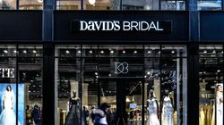 David's Bridal Says Your Dress Is Safe, Despite Filing For