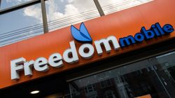 Freedom Mobile Aims For Canada's Big Telecoms With 100GB Data