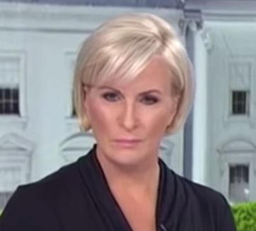 Mika Brzezinski Calls Out Red Sox Players Who Celebrated With