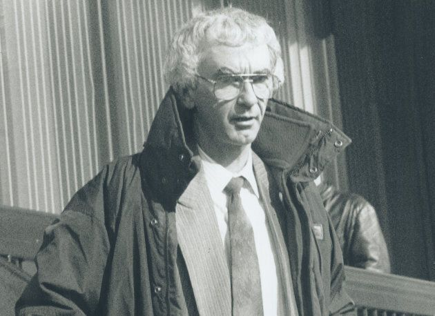 High school teacher Graham Wishart was accused, and eventually found guilty of, sexually molesting students over the course of decades.