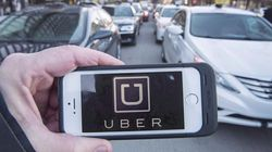 Ride-Sharing Companies May Finally Be Allowed In