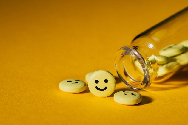 MDMA drug makes you nicer, but not