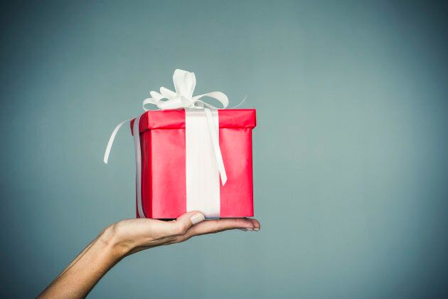Back-up gifts will save you the stress of not having something to give someone in