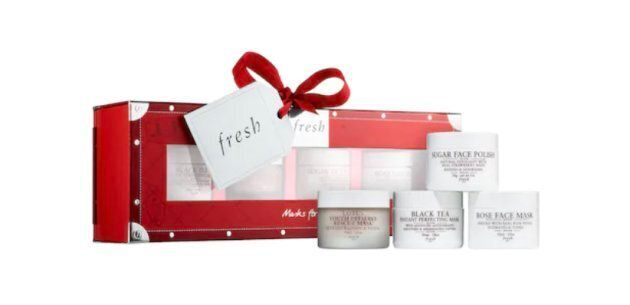Beauty Holiday Gift Sets You'll Want To Add To Your Wish