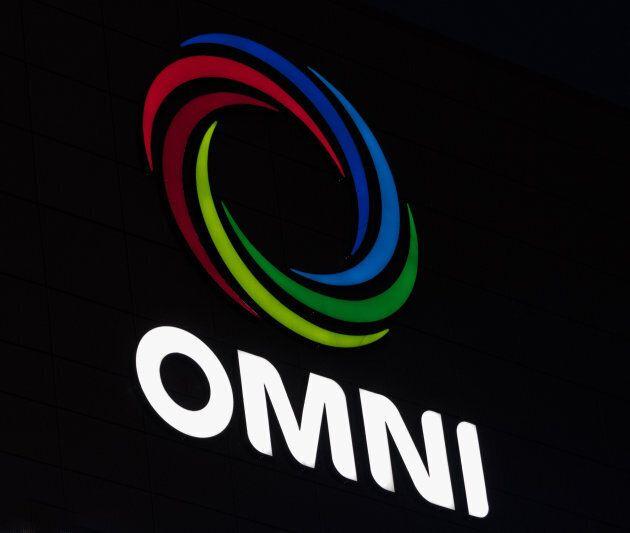 Incumbent Rogers Media runs OMNI Television, a multicultural