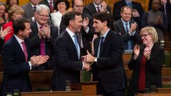 Feds Unveil 3 New Tax Credits To Try To Save Canadian