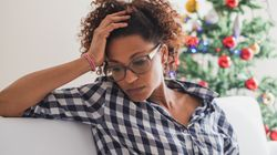 How To Deal With Anxiety And Stress This Holiday