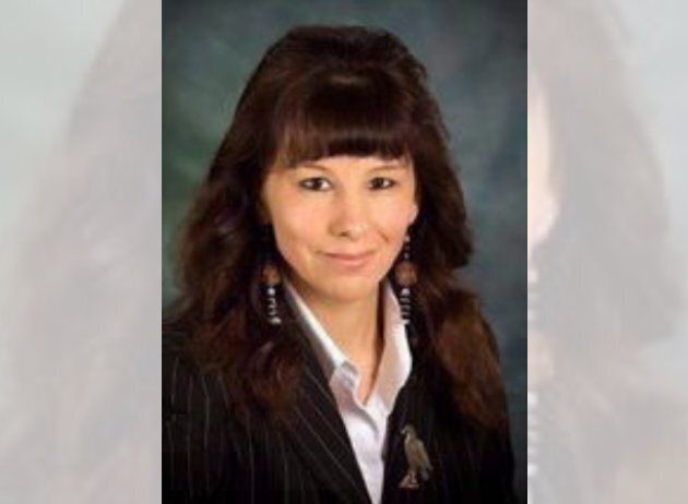 Angelique EagleWoman, a member of the Sisseton-Wahpeton Oyate Tribe of South Dakota, was appointed head...