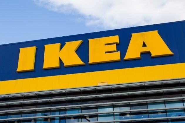 Ikea Canada employs 6,500 people across the country, including 6,300 at