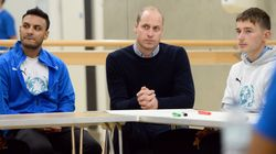 Bereaved Mother Thanks Prince William For Trying To Save Her