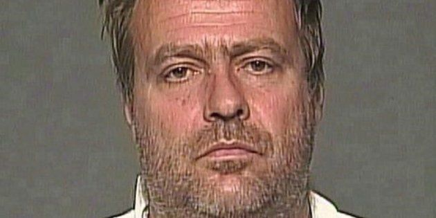 Guido Amsel, 49, is shown in this undated handout