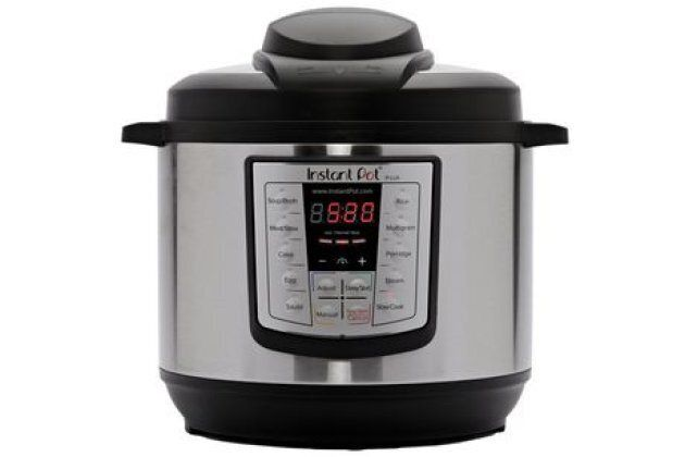 Instant Pot Black Friday Deals: Here's Where To Get Them In