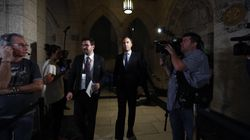 Podcast: Liberals Deepen The Deficit While Tories, NDP Swim Into