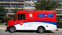 House Of Commons Passes Back-To-Work Legislation For Postal