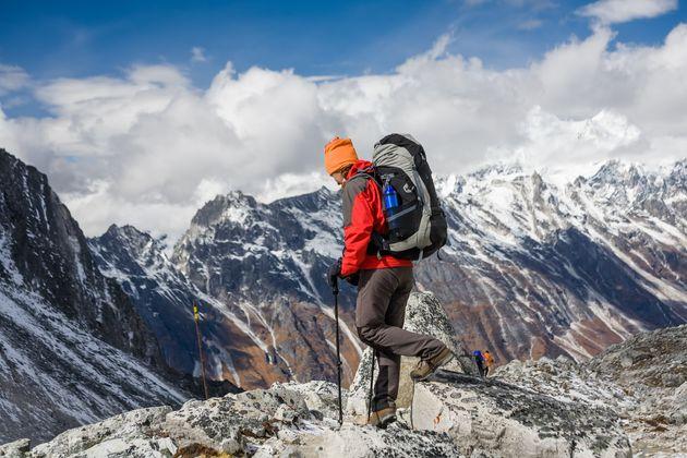 Trento Film Festival: la montagna come set da