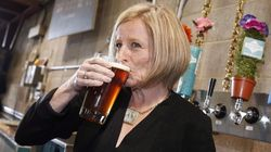 Alberta Launches Trade Fight With Ontario Over Beer