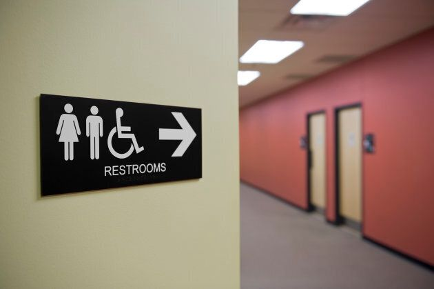 Peeing too often or too little could be a red