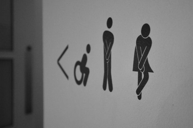 """You can """"retrain"""" your bladder so you don't pee so often."""