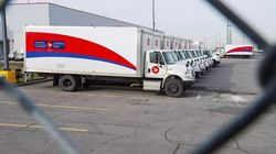Canada Post Was In Dire Financial Straits Even Before