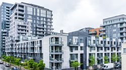 Canada Not Building Apartments Fast Enough To Keep Up With Demand: