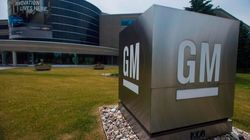 GM's Oshawa Shutdown Forces Another Ontario Plant