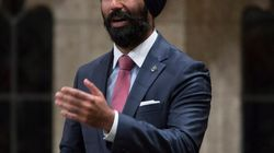 Liberal MP's Gambling Debts Came Up In Broader Money Laundering Probe: