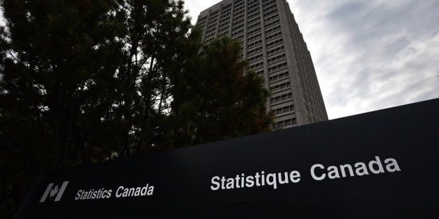 Statistics Canada says hate crimes targeting black people accounted for 16 per cent of all hate crimes...
