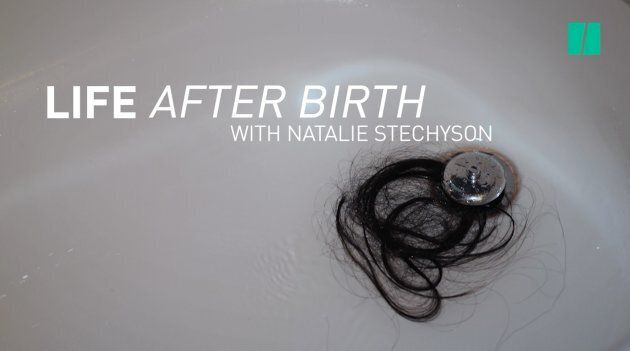 """Life After Birth"" is a new HuffPost Canada video series that gets very real about mom life."