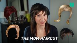 Hair Loss For New Moms Isn't Funny (But This Video About It