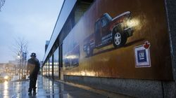 General Motors' Pullout Will Scar Cities At The Street