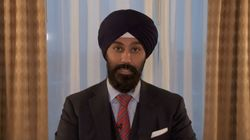 Raj Grewal May Not Be Resigning As MP After