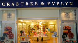 Crabtree And Evelyn Canada Closes Stores, Files For