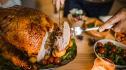 5 Ways To Avoid Food Waste This Holiday