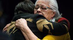 Feds Pledge $50 Million To Help Survivors Of Gender-Based