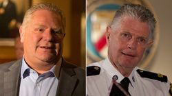 Ford Denies Helping Friend Score Top Police Job As Calls For Probe
