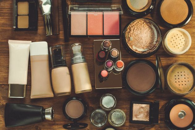 Chemicals in beauty products are linked to early puberty in this new